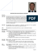 Resume LinkedIn - Pascal BOURBOUSSON - English
