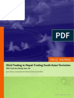 Illicit Trading in Nepal (South Asia Briefing Paper 3)