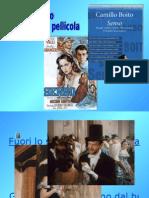 Senso fra novella e pellicola (presentazione)