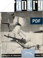 Infantry Magazine Jan-Jun 1958