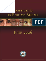 2006 Trafficking in Persons Report