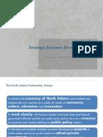 North Adams Strategic Economic Development Plan
