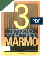 Claudio Marmo - Desenho Geométrico 3