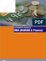 MBA-Banking & Finance08