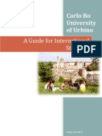 Erasmus Guide 2009/2010