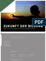 Zukunft der Bildung  (Exec Summary)
