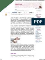EL EFT Y LOS BUENOS PROPOSITOS - Terapias Alternativas y Masajes