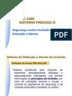 apresentação SDAI