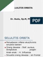 Selulitis Orbita