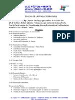 Seminario LFR página D