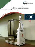 JBT Hospital Brochure