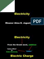 Electricity b(1)
