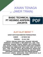 Basic Power Train.ppt