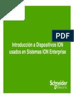 0 - Medidores ION