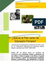 Plan de Lectura Primaria
