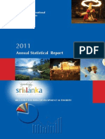 Annual Statistical Report-2011