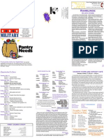 09-15-2009 Newsletter