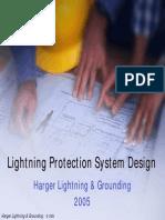 Lightning Protection Slide