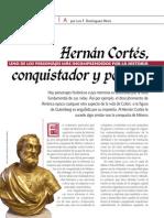 Biografía de Hernan Cortes