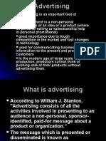 Advertising Powerp0int