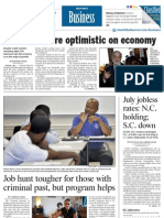 Job hunt tougher for those with criminal past but program helps