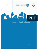 ADAA_Internal Audit Manual