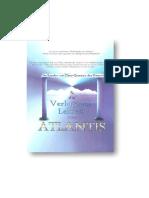 Jon Peniel -- Die Kinder Von Dem Gesetz Des Einem & Die Verlorenen Lehren Von Atlantis (9. Ausgabe)