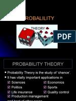 Probability 1