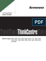 User Guide Desktop SFF2