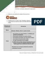 Actividad formativa La empresa planeación y organización..doc