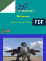 Chapter 6 Hydraulics and Pneumatics