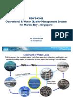 Day 1 - 06 Operational Management Marina Bay Singapore (Lee and Eikaas)