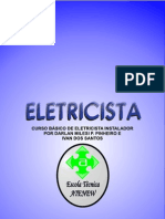 Curso Básico de Eletricista