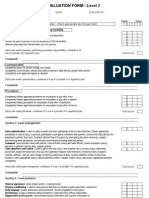 NCP Assessment Tool - Level 2