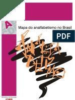Pesquisa Analfabetismo INEP