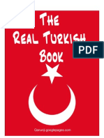The Real Turkish Book