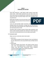 Bab 2 Pemodelan Sistem2