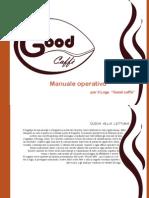 Manuale Operativo Good Caffe
