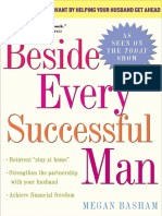 Beside Every Successful Man by Megan Basham - Excerpt