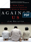Against Us by Jim Sciutto - Excerpt