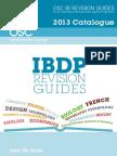 2013 OSC Revision Guides Web