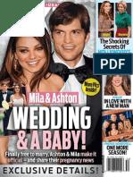 OK Magazine 30 December 2013.Bak