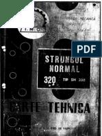 Manual Strung