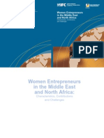 Women Business Owners in the Middle East and North Africa (June 2007)