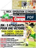 Edition du 17 septembre 2009
