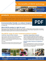 Dw Pages Products Brochure DELTA-FactSheet-Products Web