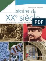 Histoire du XXe siècle