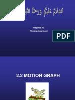 2.2 Motion Graph