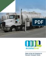 Econoliner Australia Brochure