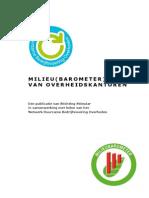 Milieubarometertrendsoverheidskantoren2_2013